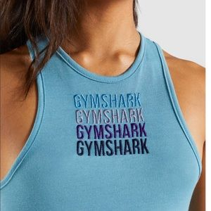 New Gymshark shirt